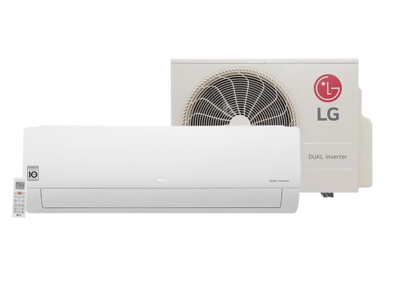 Ar-condicionado da LG