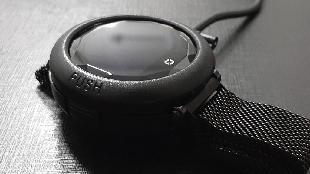 Review: atrio paris, um discreto, elegante e refinado relógio inteligente. Um pequeno smartwatch que vai combinar tanto com um traje noturno como um look digno de uma caminhada pela manhã? Este é o atrio paris