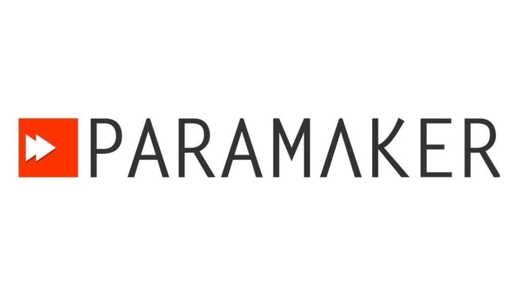 Logotipo da paramaker