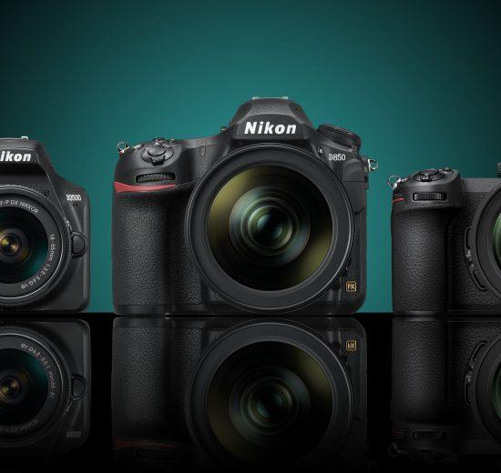 Nikon oferece aulas online gratuitas