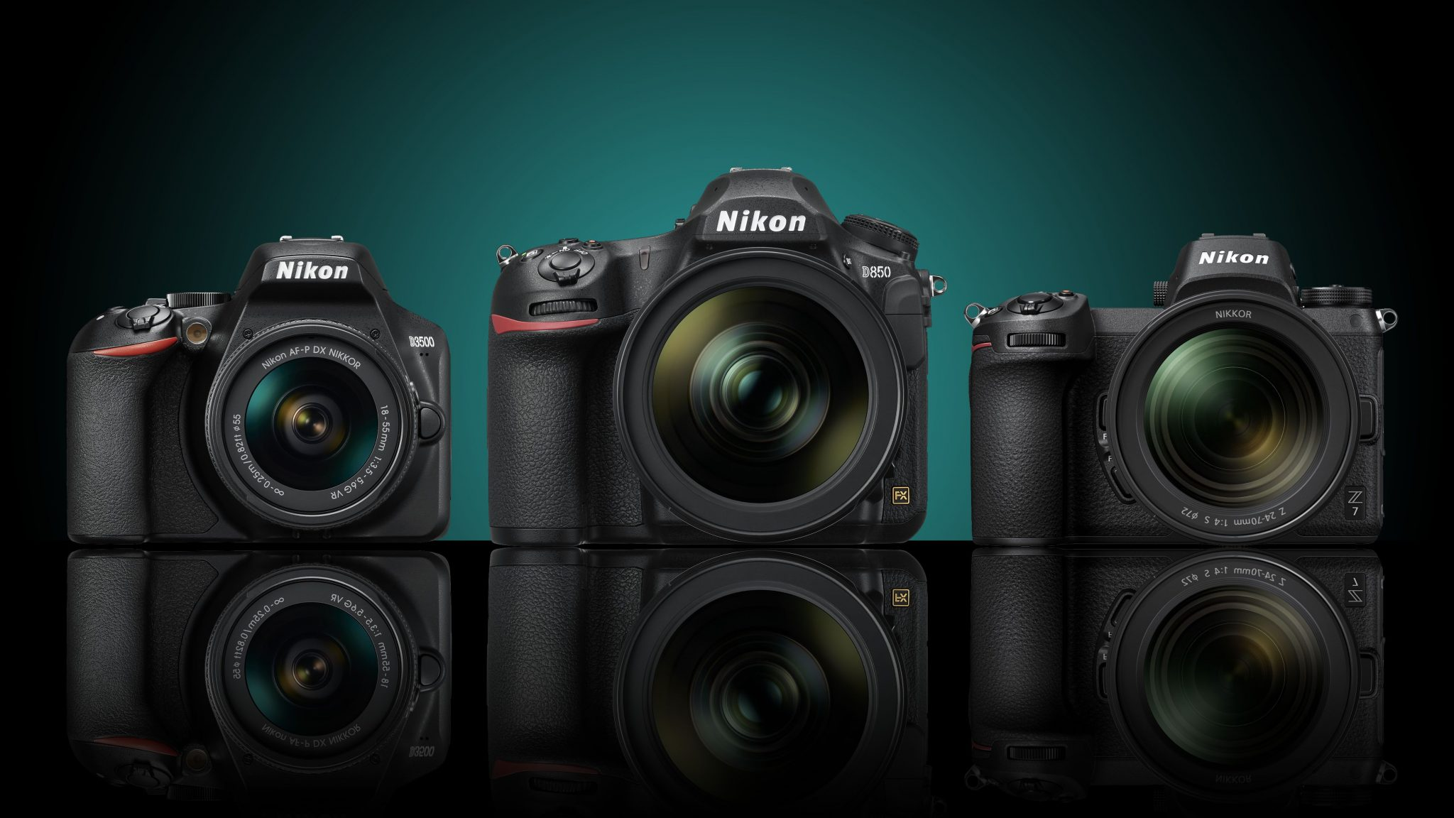 Nikon Oferece Aulas De Fotografia Online Gratuitas Durante Abril