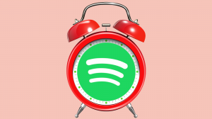 Usar música do Spotify no despertador Android