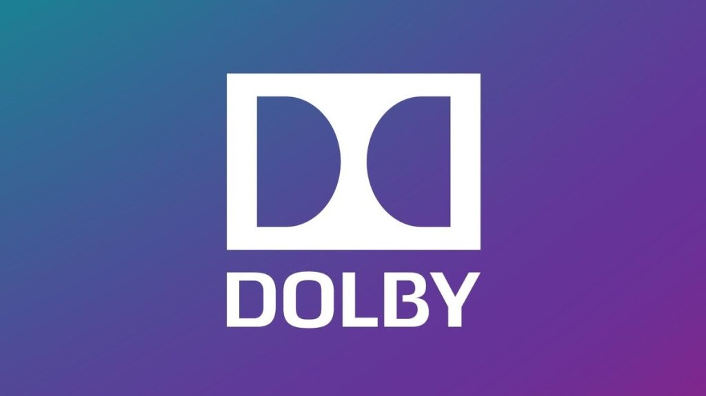 Logo da dolby