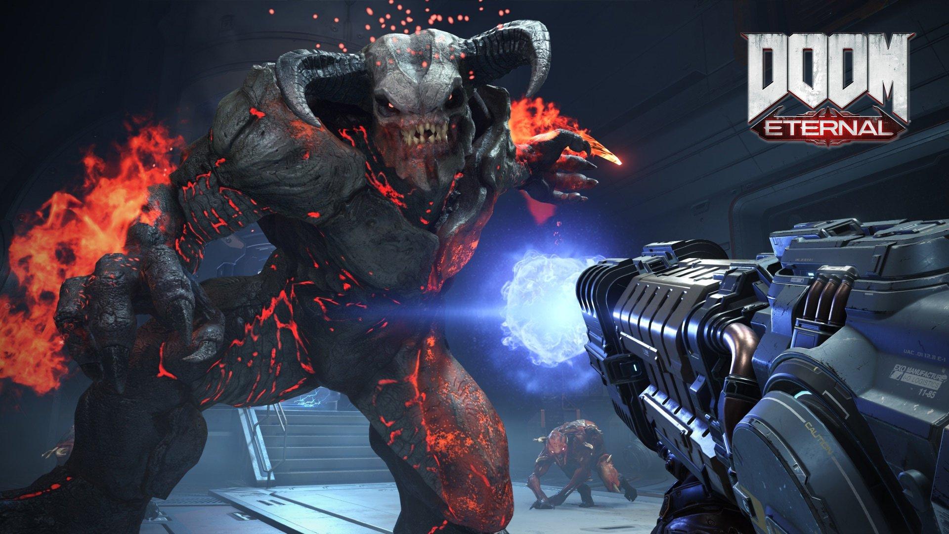 Doom eternal 01