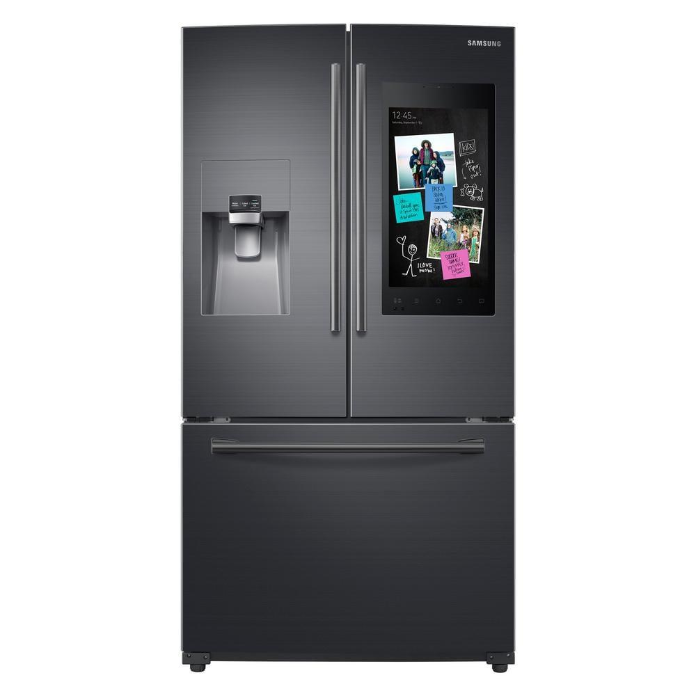 geladeira Samsung Family Hub