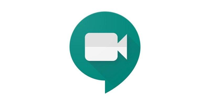 Videochamadas google meet
