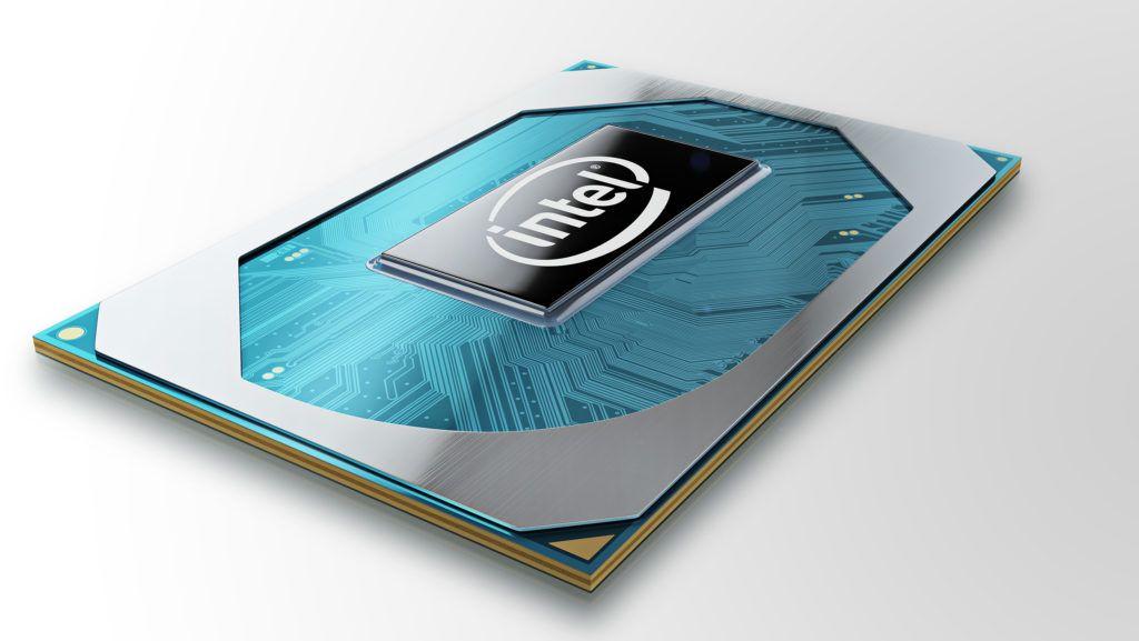Processador Intel Core H-series