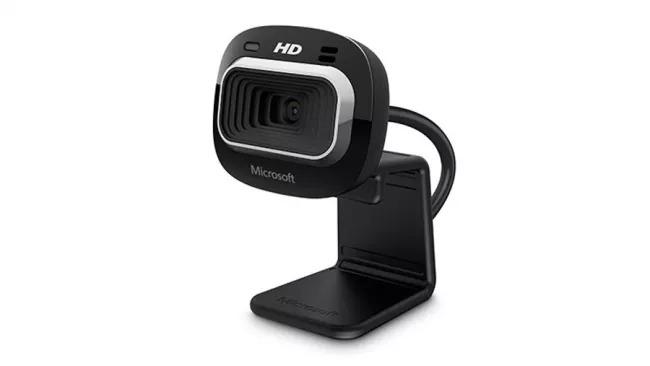 Webcam microsoft lifecam hd-2000