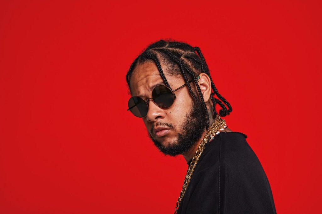 Rapper emicida