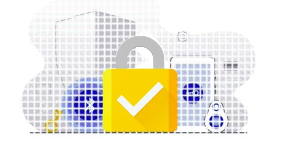 Proteção com Smart Lock