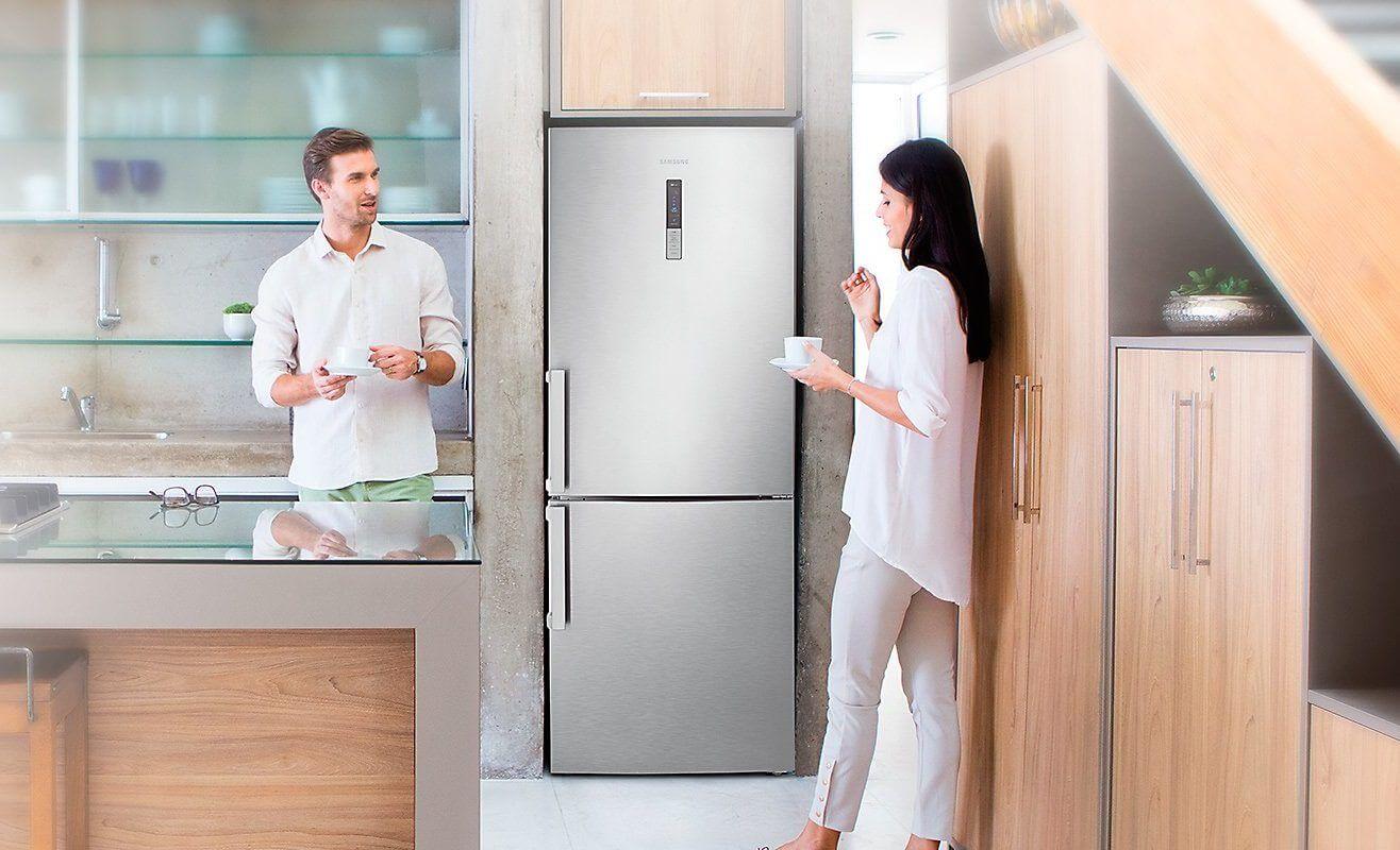 Melhores geladeiras destaque