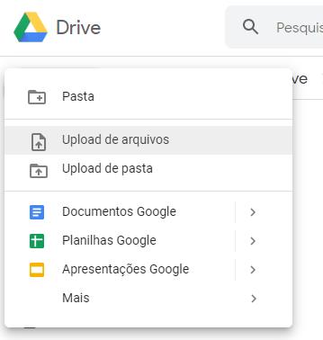 Abrir PDF Google Docs
