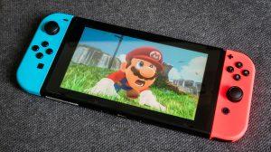 Como ativar a autenticação em duas etapas de sua Conta Nintendo
