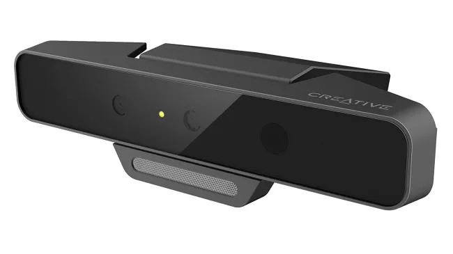 Webcam senz 3d