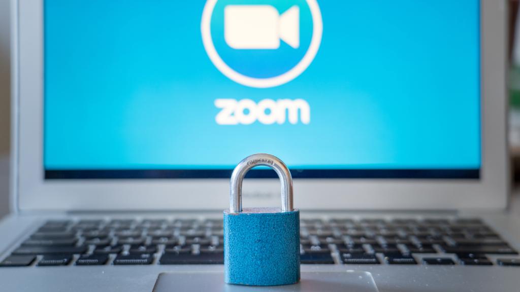 Segurança Zoom