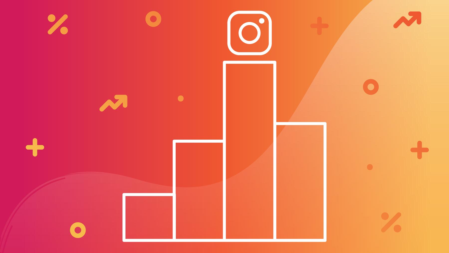 Instagram analytics insights