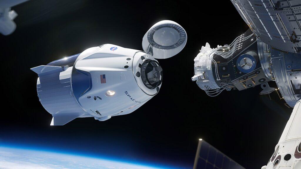 Como e onde assistir ao lançamento do voo espacial tripulado da SpaceX e NASA