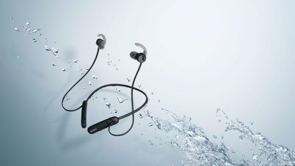 REVIEW: Sony WI-SP510, um fone wireless perfeito para praticantes de esportes