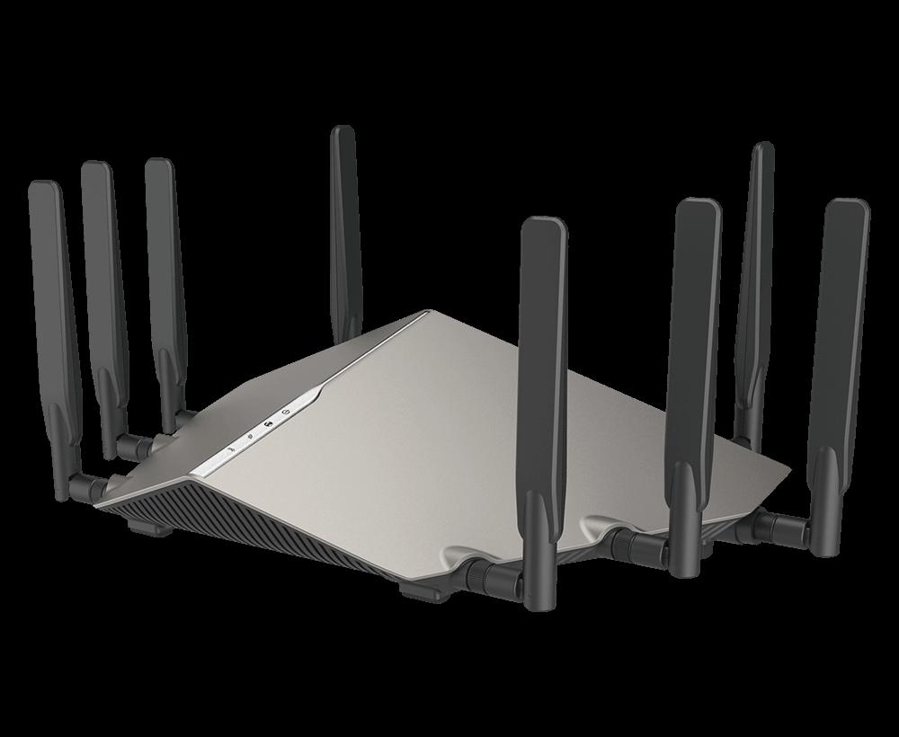 Roteador DIR-X6060 da D-Link