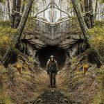 Pôster da série Dark que sua 3ª temporada está entre lançamentos Netflix de junho