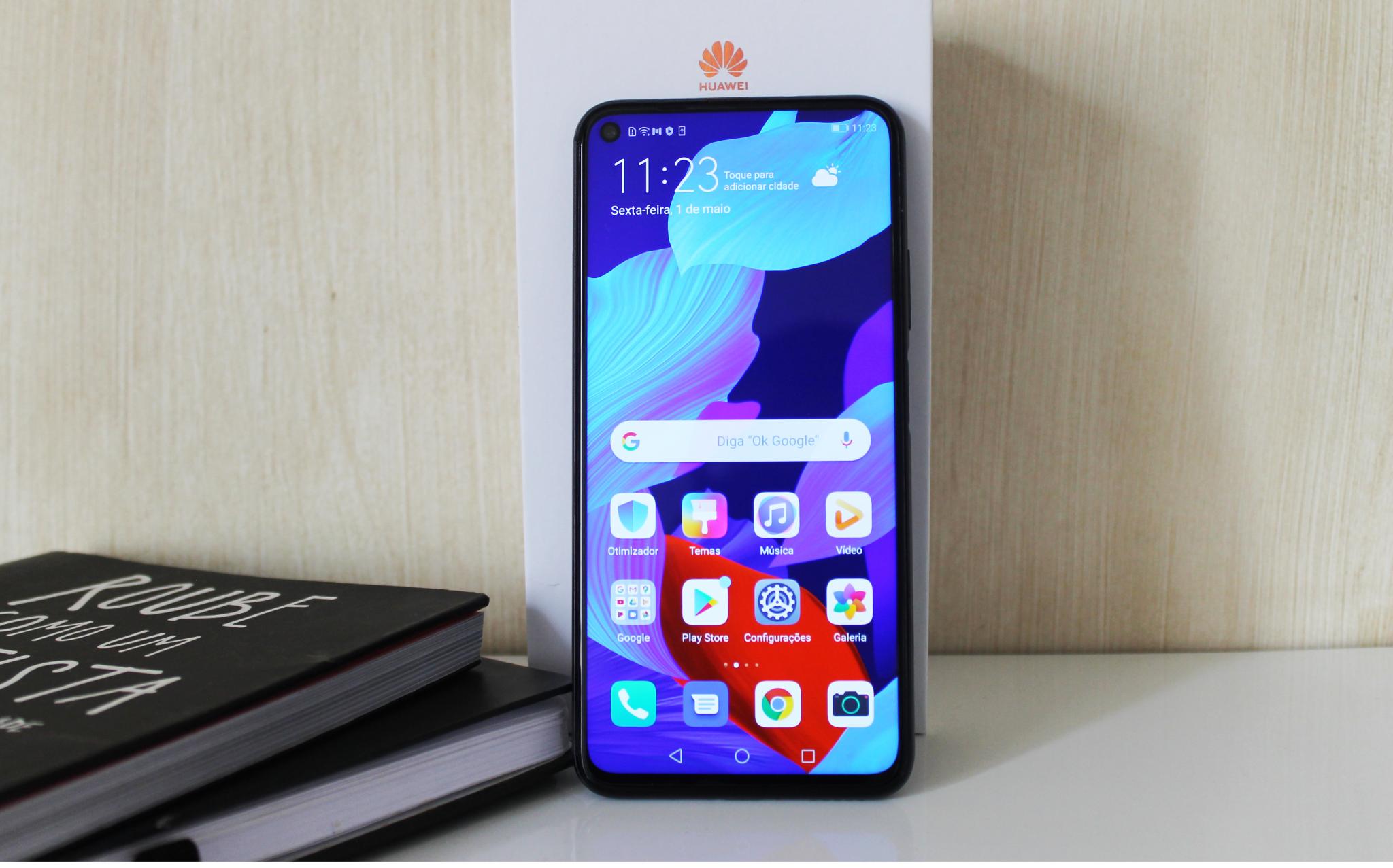 Huawei nova 5t 2 review