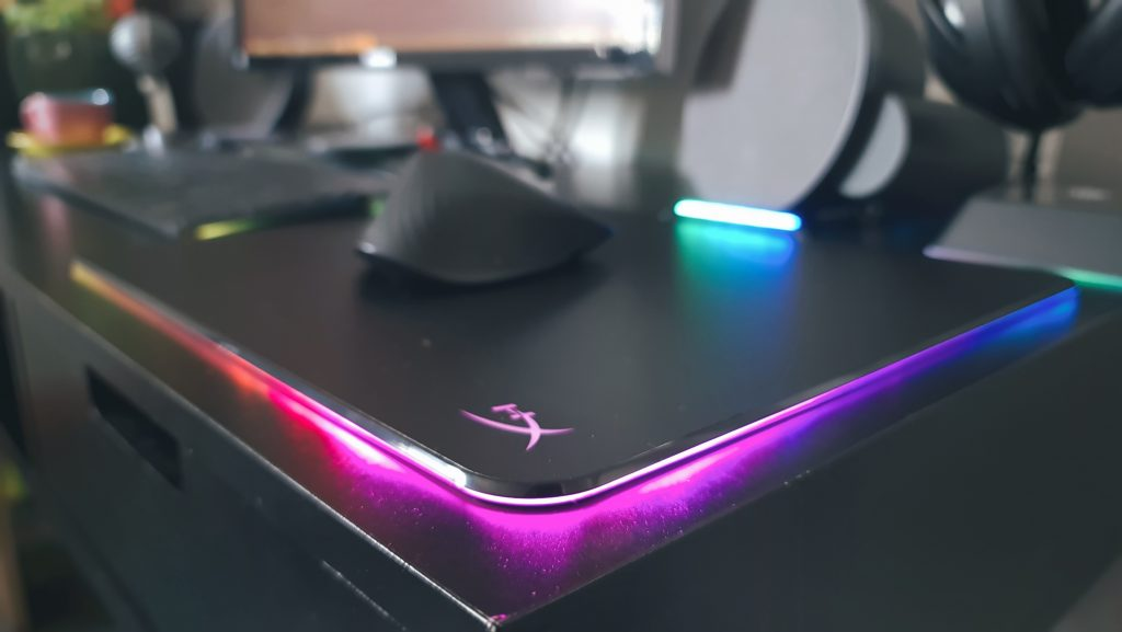 FURY Ultra Mouse Pad da HyperX
