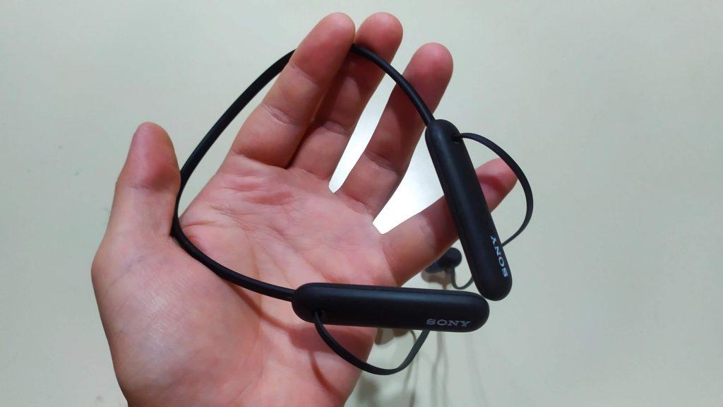 Sony WI-SP510