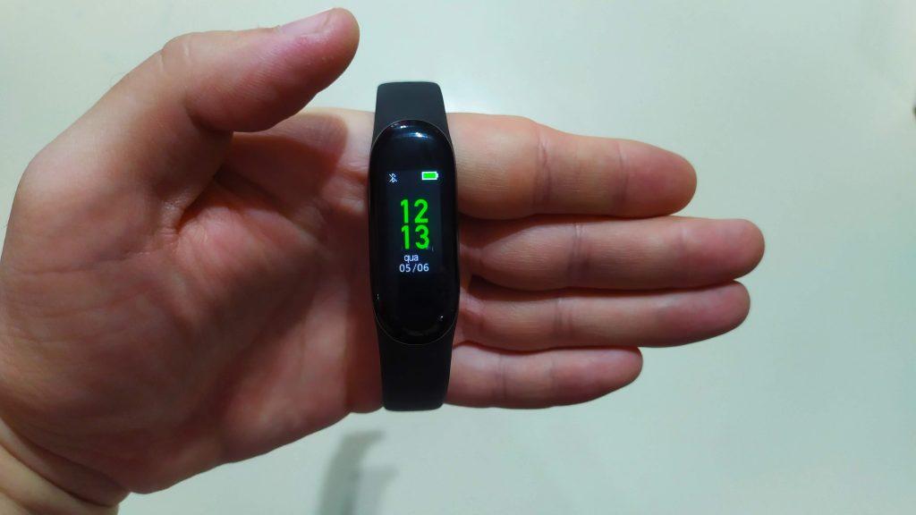 Smartband tokyo atrio