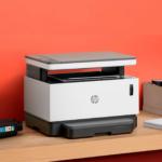 Review: HP Laser Neverstop 1200W é uma das melhores impressoras de porte médio do mercado