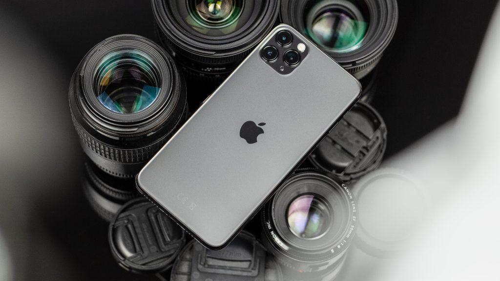 12 aplicativos para editar fotos no iPhone que transformarão suas fotos em arte!