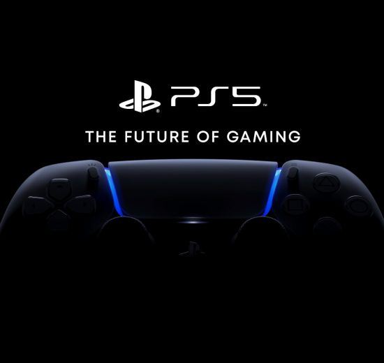 Capa do evento do PS5 da Sony