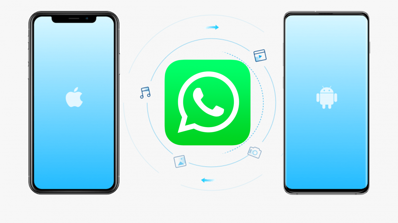 Saiba como transferir conversas do WhatsApp entre Android e iPhone (e vice-versa)