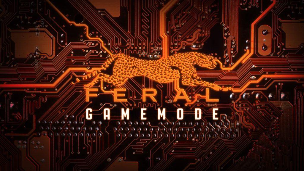 GameMode da Feral