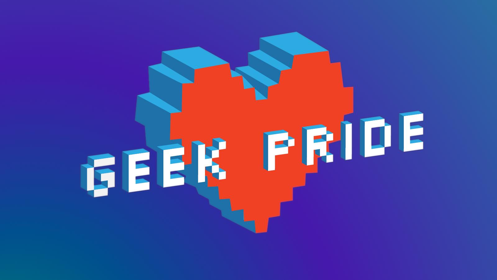 Geekday2