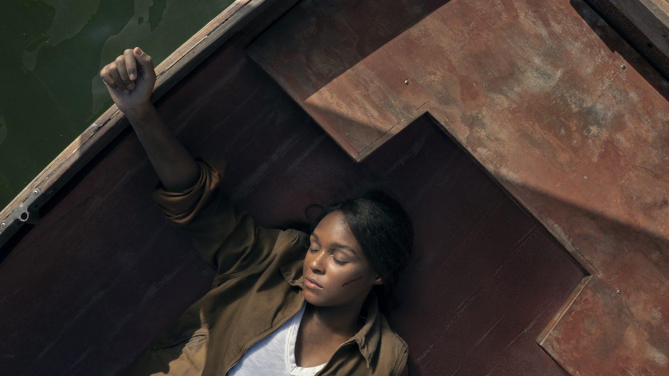 Imagem promocional da 2ª temporada de Homecoming