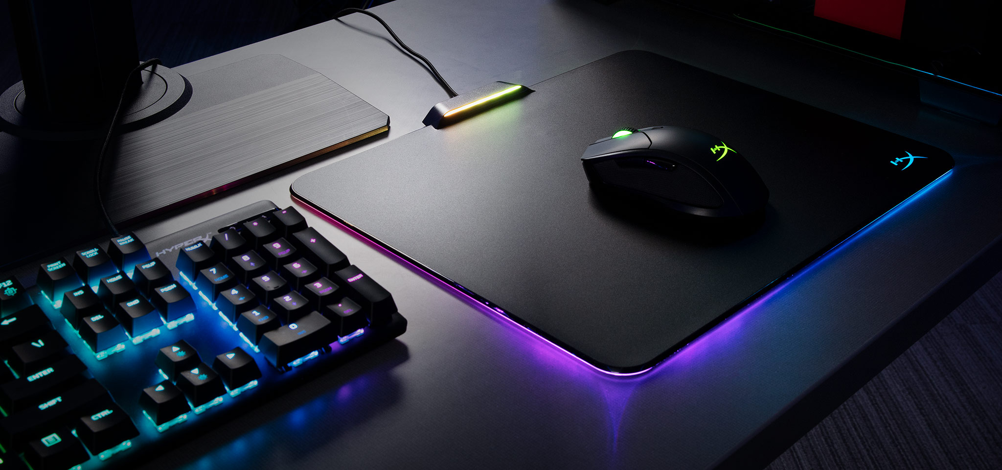 Hx hero mousepad fury ultra lg