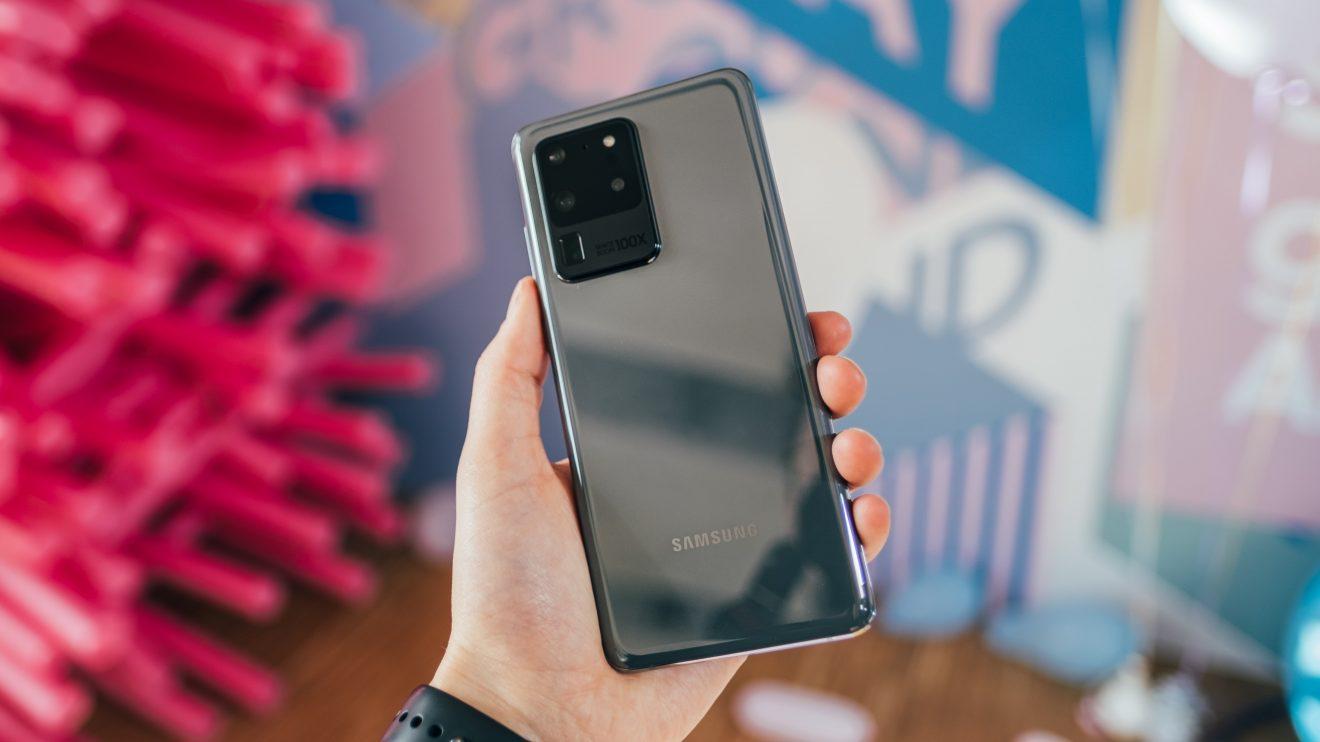 Samsung Care+ chega ao Brasil oferecendo proteção para modelos Galaxy