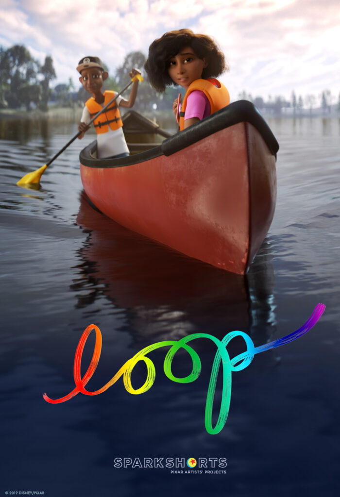 "Pixar lança ""Out"", curta-metragem com o 1º protagonista gay do estúdio"