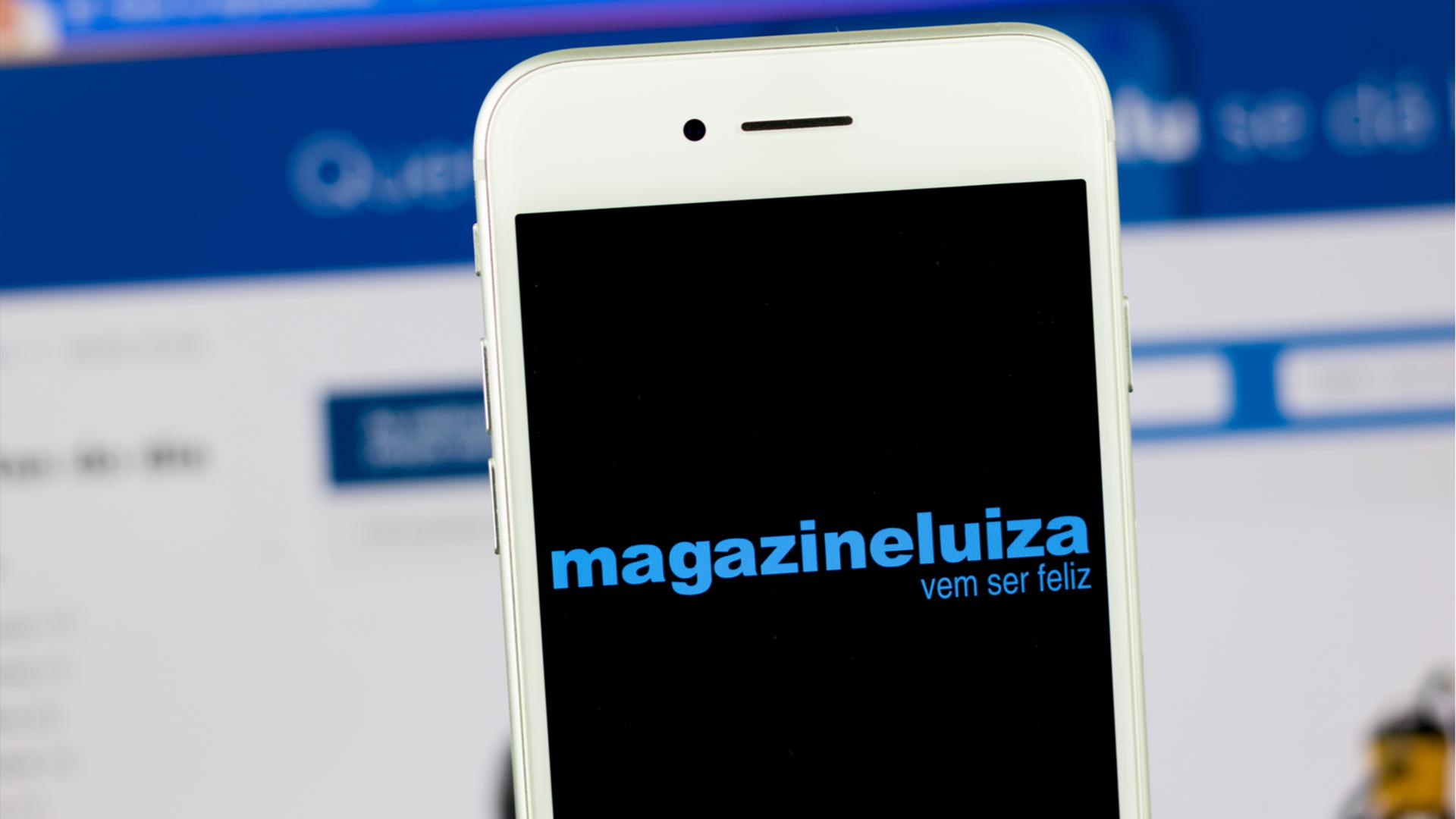 Magazine luiza capa 2