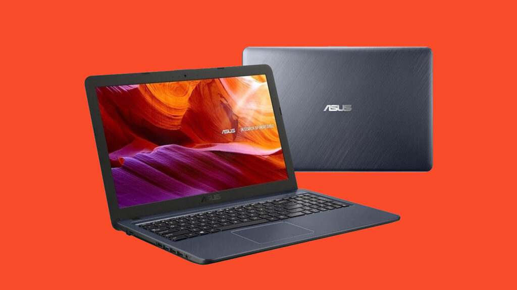 Asus X543MA (GO820T)