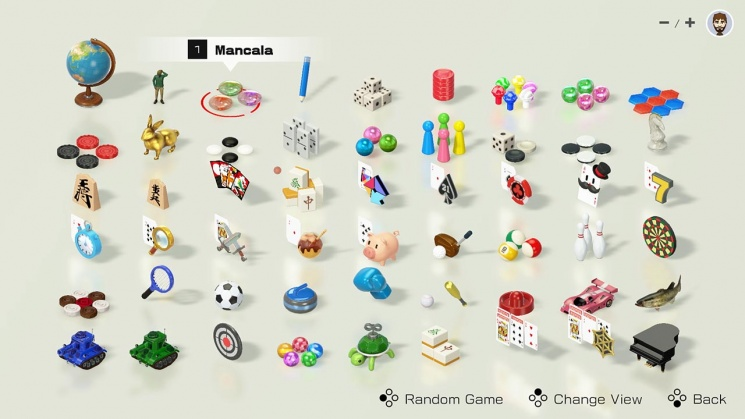 Lançamento: clubhouse games: 51 worldwide classics, jogue clássicos em seu nintendo switch