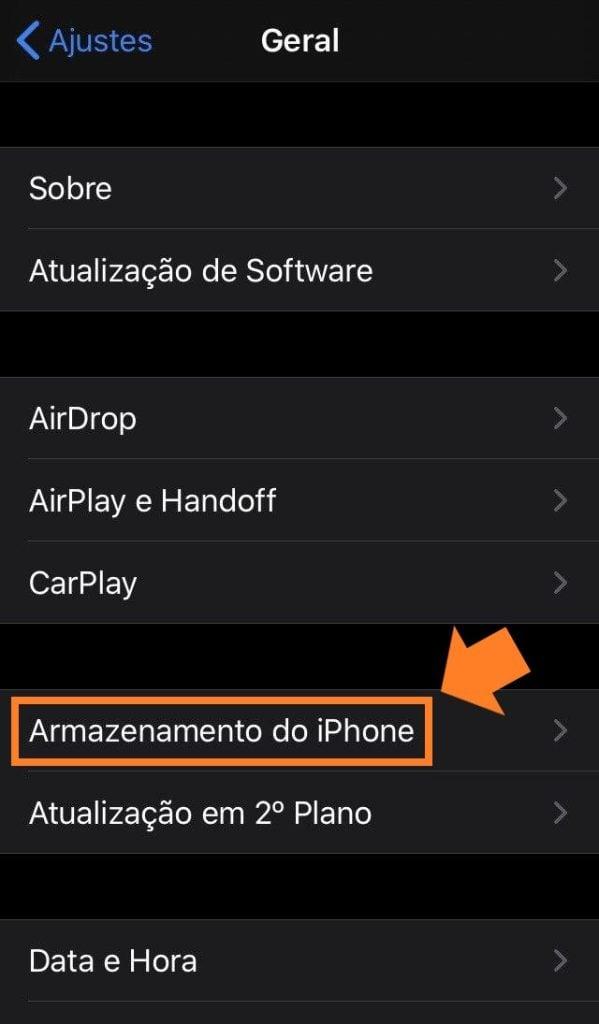Veja 4 dicas para liberar espaço no iphone, ipad e ipod touch. Veja 5 métodos eficazes que podem te ajudar a liberar espaço no iphone e ipad e salvar muito do seu armazenamento interno.