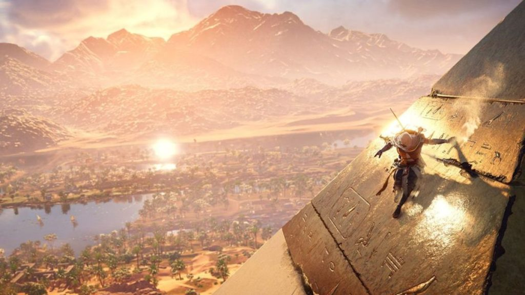 Aproveite os games grátis: Pathway, Injustice e Assassin's Creed Origins
