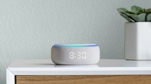 REVIEW: Echo Dot com Relógio, o Smart Speaker com LED