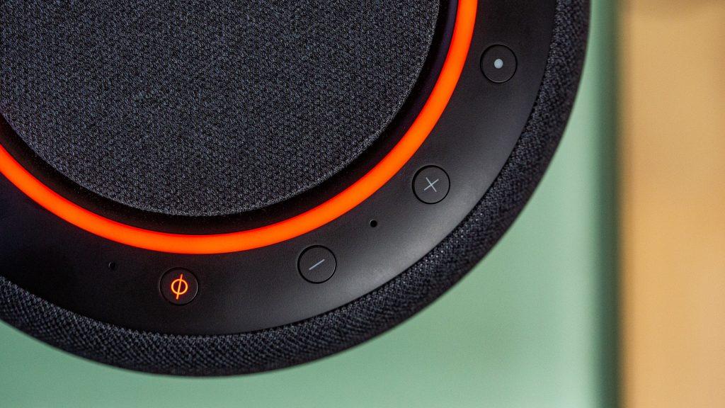 Review: echo studio, mergulhe na música com qualidade de estúdio