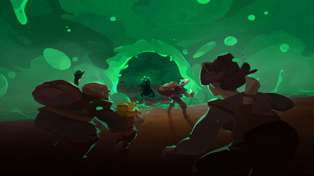DLC Between Dimensions de Moonlighter