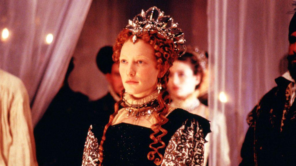 Imagem do filme Elizabeth