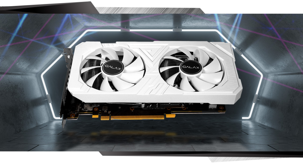 GALAX GeForce RTX 2060 Super