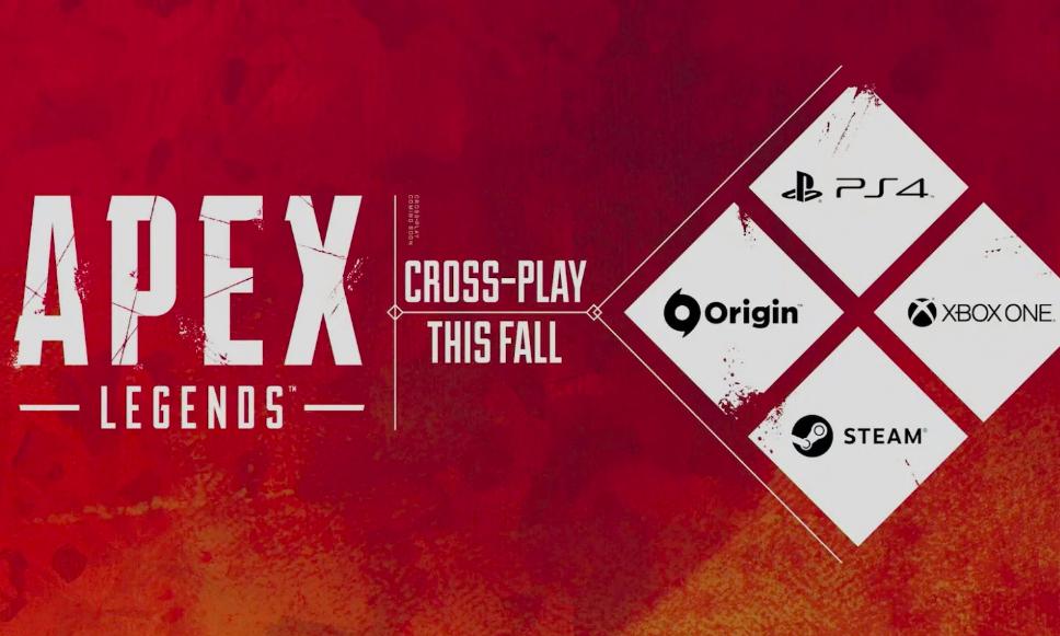 Apex Legends na EA Play Live