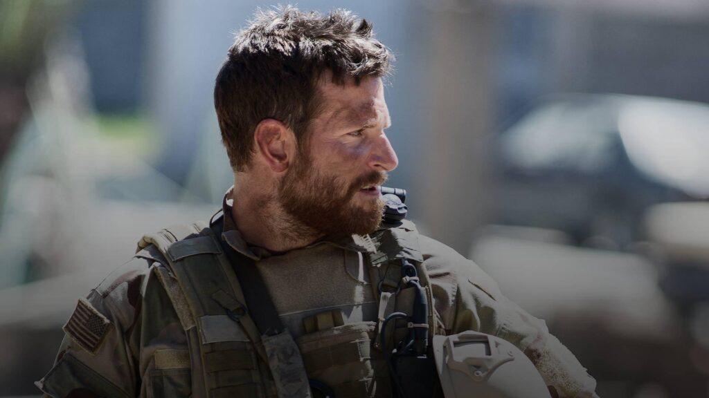 Imagem do fime Sniper Americano